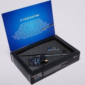 Corona 2.4Ghz Futaba Module & Rx system (V2)