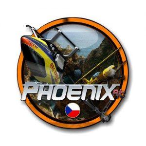 USB for Phoenix RC Simulator (12 in 1)