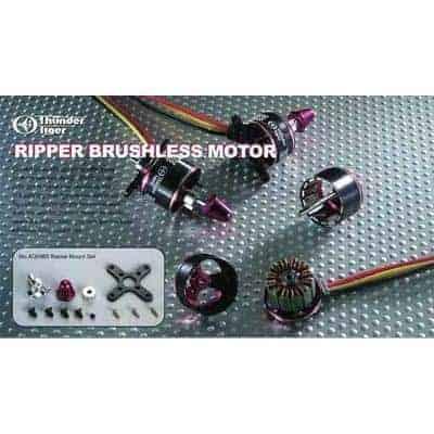 Brushless RIPPER OBL 2928/07