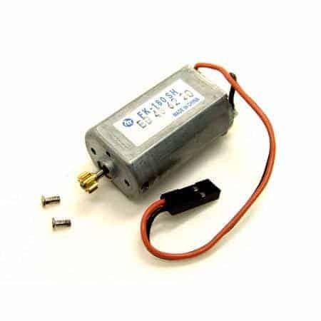 (EK1-0005A) - Motor B