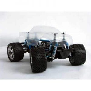 Monster XT 4WD Pro Optional 1/18