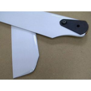 315mm wooden rotor blades (WHITE)
