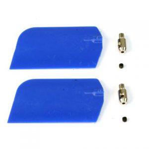 (EK1-0414L) - Paddle set (Blue)