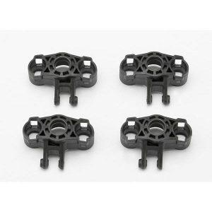 (TRX-7034) - Axle Carriers Left & Right - 1/16 E-Revo