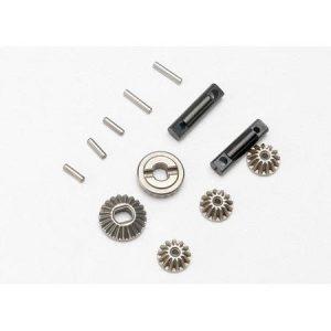 (TRX-7082) - Differential Gear Set - 1/16 E-Revo