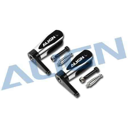 (H55005) - 550EFL Metal Main Rotor Holder
