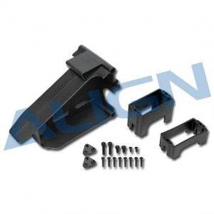 (H70048) - Main Frame Parts for T-Rex 700E
