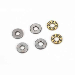 (BLH1620) - Main Grip Thrust Bearing (2): B450, B400