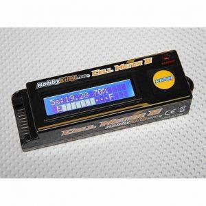 Hobbyking Cell Meter 8 - Lipoly Battery Checker