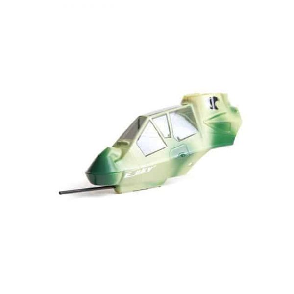 (EK1-0591) - Canopy ( Camouflage ) for Comanche