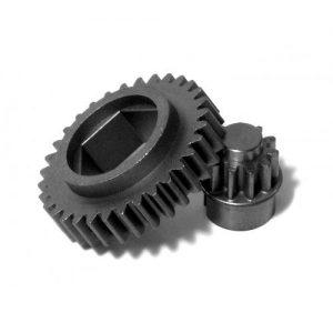 87118 GEAR SET FOR BACK PLATE UNIT