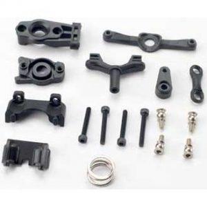 (TRX-7043) - Steering Arm - 1/16 E-Revo