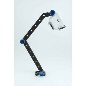 GoPro Aluminum Alloy Extension Arm by Liquc