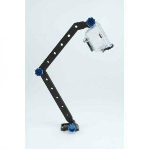 GoPro Aluminum Alloy Extension Arm by Liquc