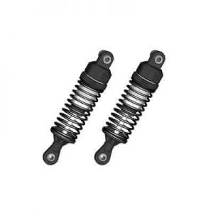 (YEL12007) - YellowRC Front Aluminium shock set (2pcs)
