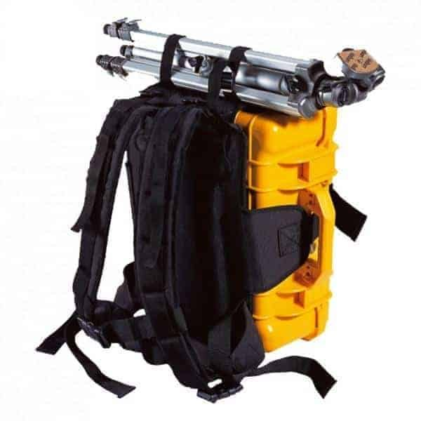 B&W Professional case Back Pack System