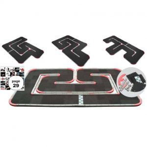 Kyosho Mini-Z Grand Prix Circuit 50 (96pcs - 2 boxes)