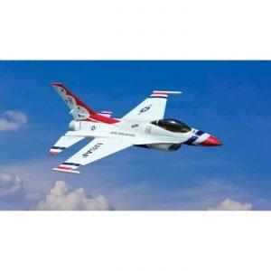 E-Flite UMX™ F-16 BNF Basic