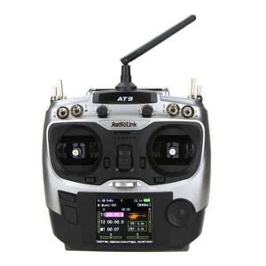 RadioLink AT-9 2.4G 9CH + R9D 9CH S-BUS Receiver