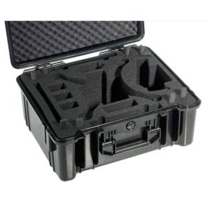 B&W Professional case for DJI Phantom 4 (Black)