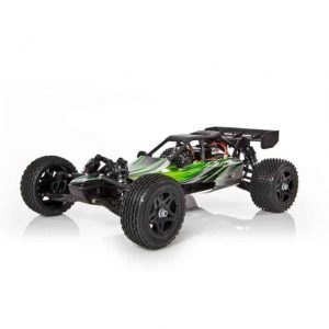YellowRC Dune Racer 1/12 Scale 2.4GHz RTR (Green)
