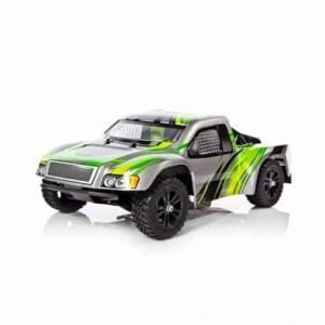 YellowRC Stadium Racer 1/12 Scale 2.4GHz RTR (Green)