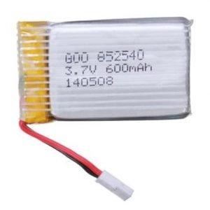 Syma X5SC Lipo Battery 3.7v 600 mAh
