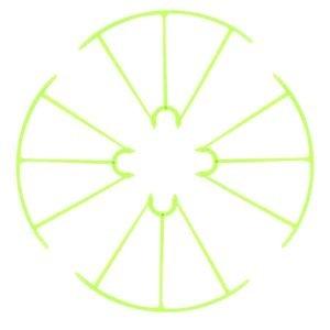 Syma X5HC/X5HW Protective Gear (Green)