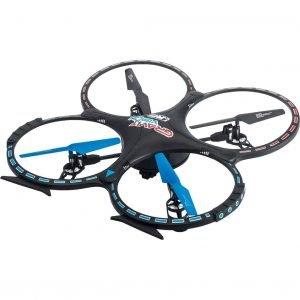 LRP Gravit X4 Quadcopter 2.4GHz RTF