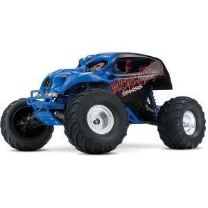Traxxas Skully Monster Truck 1/10 RTR