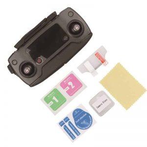 Remote control Protective film and Camera protective film for DJI Mavic Pro