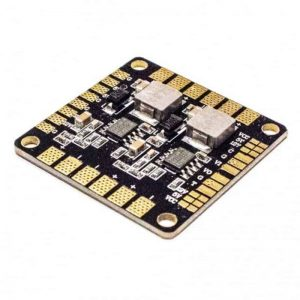 Foxeer Power Board 12V/5V Dual UBEC 3A MR1253