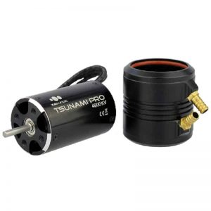 TSUNAMI PRO BL-Motor IL2948-4800KV