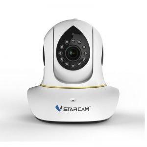 VStarcam C38S Ρομποτική IP κάμερα Full HD 1080p WiFi/Ethernet microSD